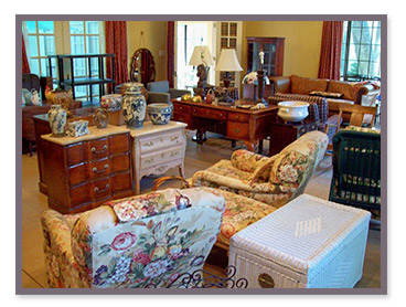 Estate Sales - Caring Transitions of Rochester